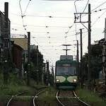 世田谷線(玉電)